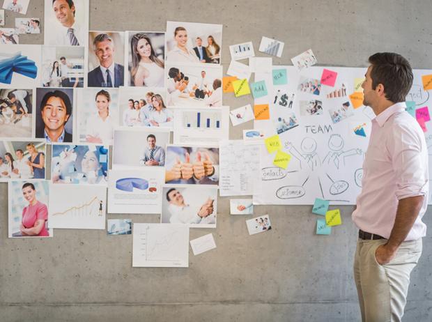 Фото №5 - Дорогой славы: как «запрограммировать» мужчину на успешную карьеру