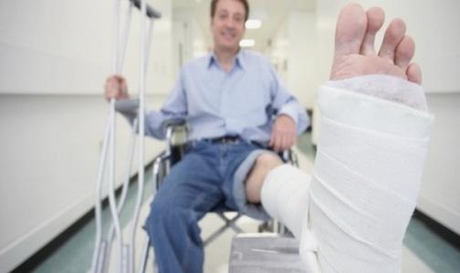 Фото №1 - Петербургский Терфонд ОМС запретил бесплатно лечить пациентов со «своими» медизделиями