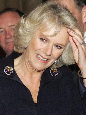 Фото №19 - Шкатулка будущей королевы: любимые украшения герцогини Камиллы