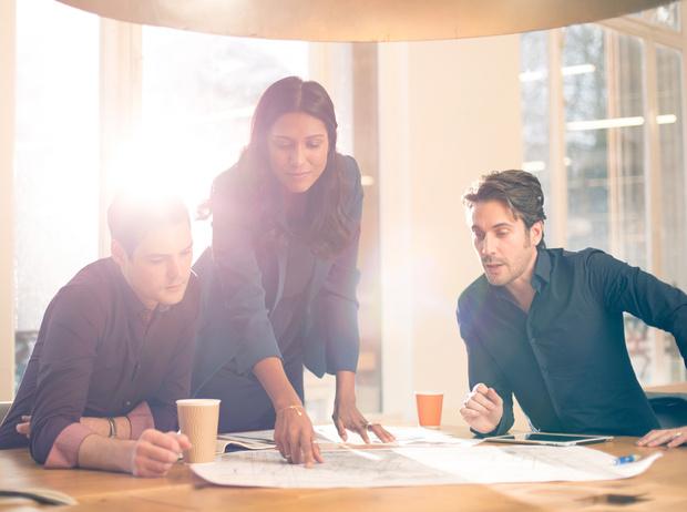 Фото №9 - Почему брак и деловое партнерство – это одно и то же (и как опыт семейной жизни может помочь в бизнесе)