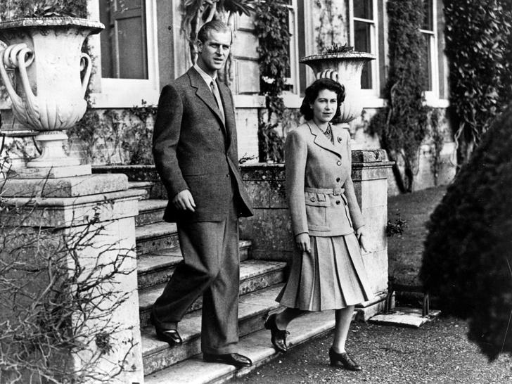 Фото №4 - Страна любви: где королевские пары проводили свой медовый месяц