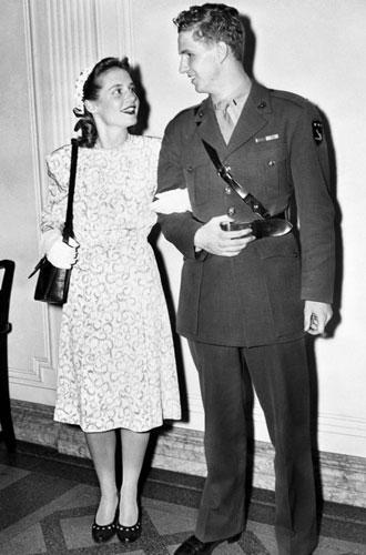 Фото №5 - Женщина, которая знала слишком много: загадочная смерть тайной любовницы Джона Кеннеди