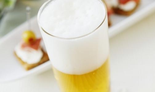 Фото №1 - Безалкогольное пиво спасает от простуды