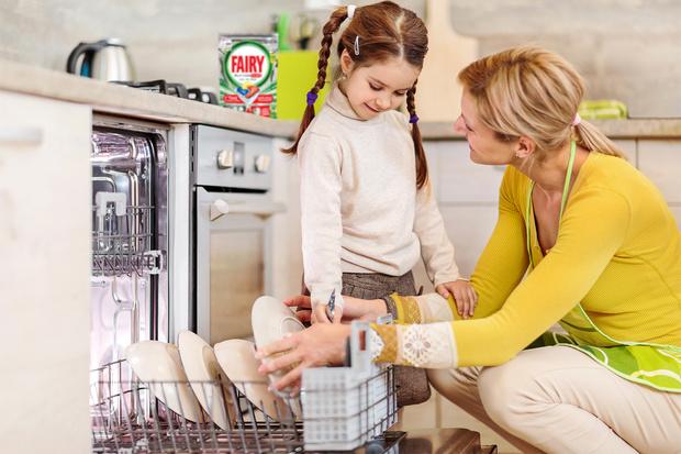 Фото №4 - 10 вещей, которые делают неправильно даже опытные домохозяйки