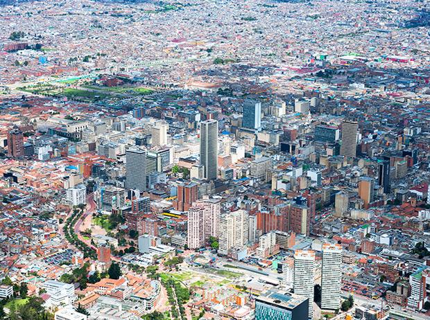 Фото №21 - Чико Латино или Путешествие в самые опасные города мира
