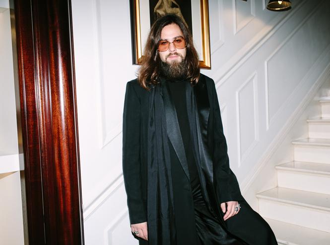 Фото №5 - Ralph Lauren представил специальную коллекцию в формате runway-to-retail в Москве