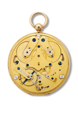 Фото №11 - Часы Breguet: 6 интересных фактов о любимцах Наполеона, Марии-Антуанетты и Онегина
