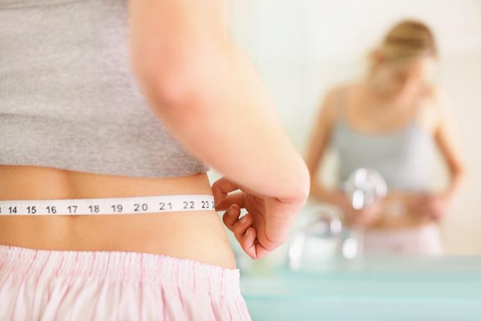 Что помогло похудеть настрой