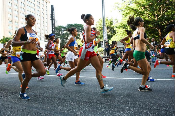 Фото №1 - Раскрыта роль кишечных бактерий в успехах спортсменов