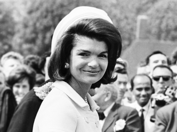 Фото №1 - Отличница Джеки Кеннеди: любовь и трагедия самой известной Первой леди США
