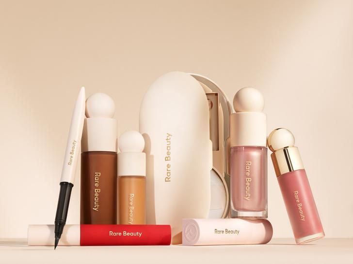 Фото №1 - Запуск бренда косметики Селены Гомес в Sephora и другие бьюти-итоги недели