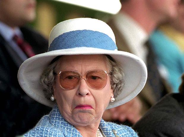Фото №3 - Ничто не вечно: «умрет» ли британская монархия вместе с королевой?