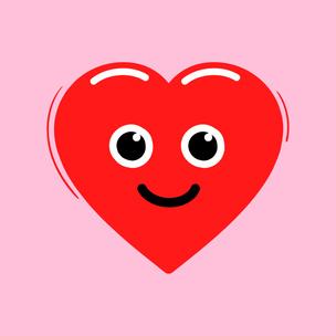 Фото №6 - Тест: Выбери сердечко и узнай, какая романтичная цитата опишет твой декабрь 💕