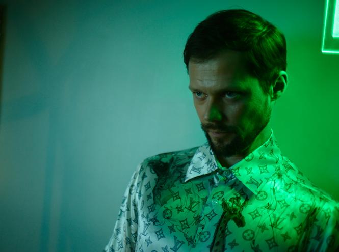 Фото №3 - Даниил Воробьев. Наш актер в европейском кино