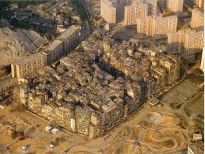 Фото №8 - 10 постапокалиптических фотографий реальных городских пейзажей
