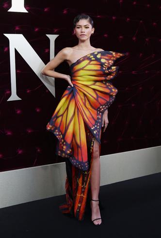 Фото №16 - От Джиджи Хадид до Леди Гаги: кто одевает самых стильных звезд