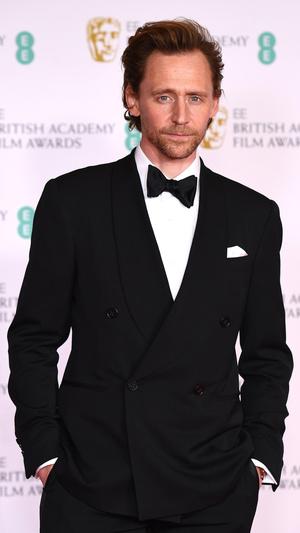 Фото №24 - BAFTA 2021: самые стильные звезды на красной дорожке церемонии