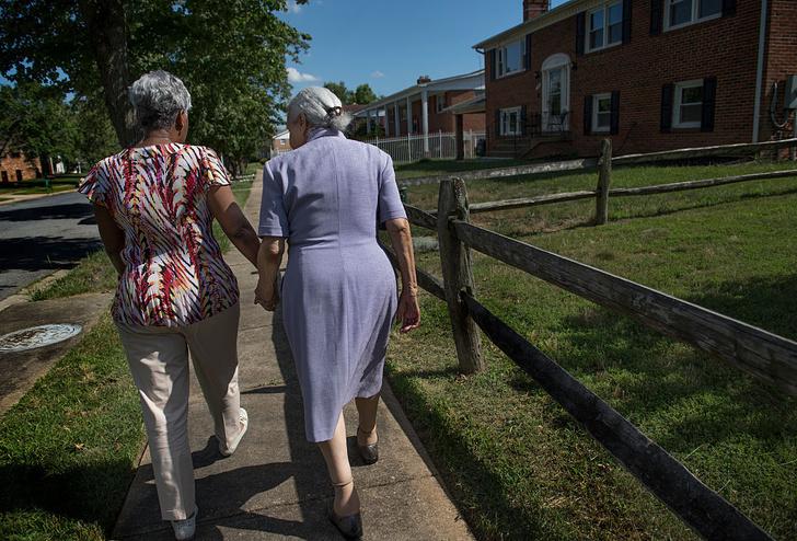 Фото №1 - Названы ранние признаки болезни Альцгеймера