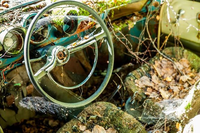Фото №3 - «Я что-то нажал»: 5 неожиданных способов сломать автомобиль