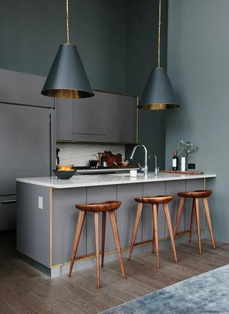 Фото №12 - Как обновить кухню без особых затрат: идеи и решения