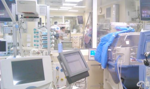 """Фото №1 - В больнице на Авангардной для рожениц и их детей построят """"хирургический"""" перинатальный центр"""