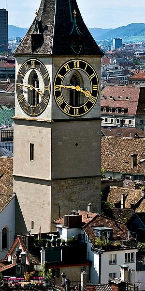 Фото №3 - Как часы стали национальным достоянием Швейцарии