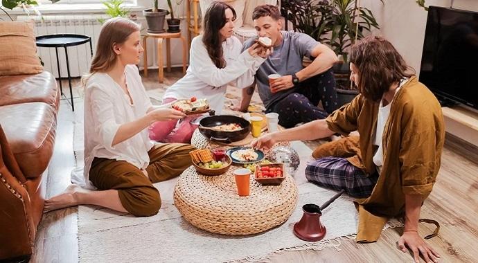 Психология питания: почему мы выбираем домашнюю кухню
