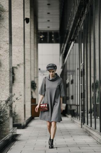 Фото №5 - Все оттенки серого: новая коллекция Ольги Сказкиной