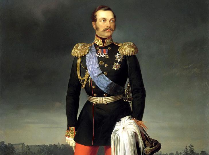Фото №9 - Королева Виктория и будущий император Александр II: роман, который удивил всех