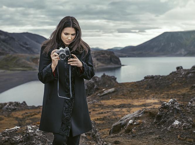 Фото №8 - Бренд Elena Miro представил новую рекламную кампанию