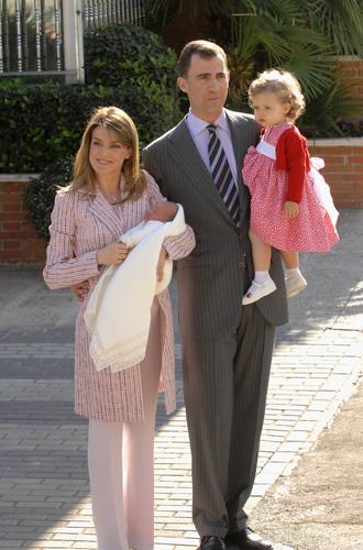 Фото №24 - Принцесса Леонор: история будущей королевы Испании в фотографиях
