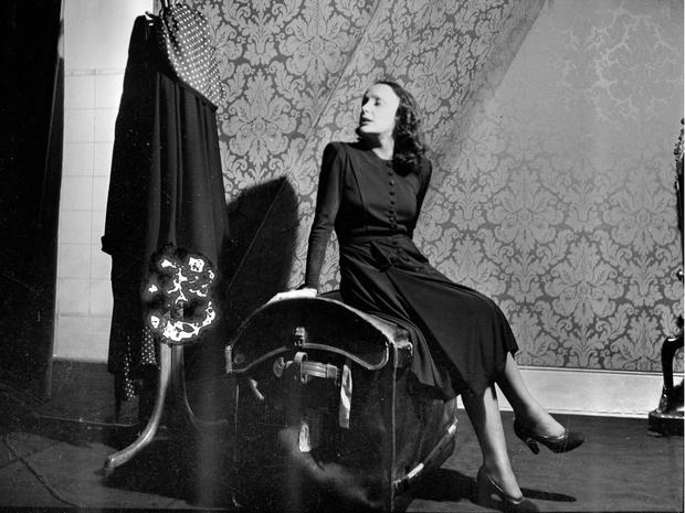 Фото №8 - Парижский воробушек: любовь и боль легендарной Эдит Пиаф