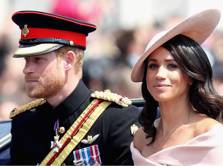 Фото №1 - Принцу Гарри и Меган Маркл предлагают стать королем и королевой Канады (каковы шансы?)
