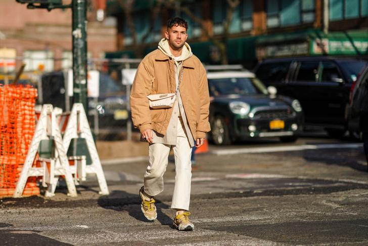 Фото №1 - 3 главных тренда мужской обуви в новом сезоне