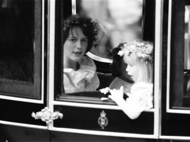 Фото №4 - Каково быть подружкой невесты на королевской свадьбе