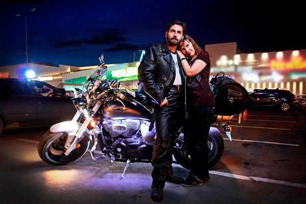 Фото №2 - Байкеры Ульяновска: 15 признаний в любви мотоциклу