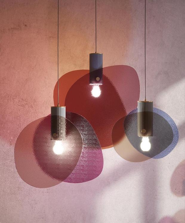 Фото №1 - Коллекция светильников Alchemy от Enjoy Home