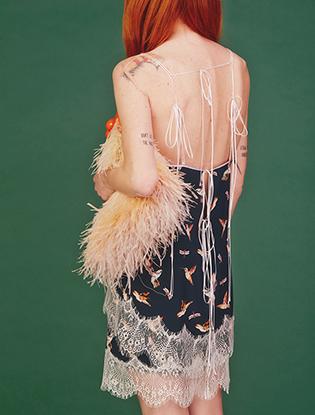 Фото №2 - Интересная комбинация: Александра Федорова и Maison Esve