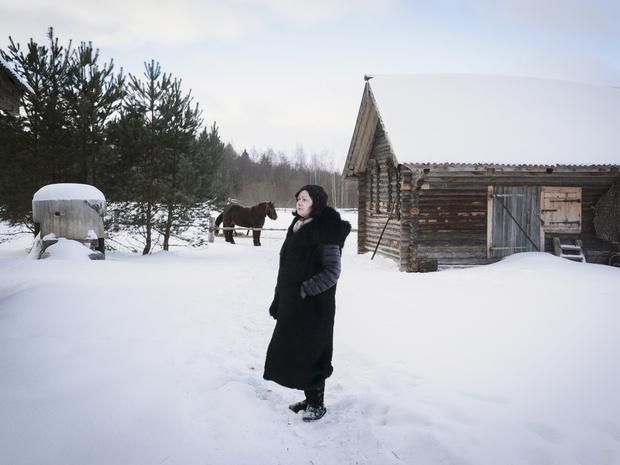 Фото №2 - Почему успешные женщины переезжают из больших городов в деревню: три удивительные истории