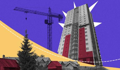 Верю— не верю: как в «Октябрьском квартале» собираются строить «бизнес» в «деревне»