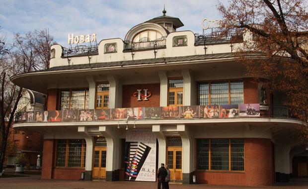 Фото №88 - Москва киношная: 125 культовых мест