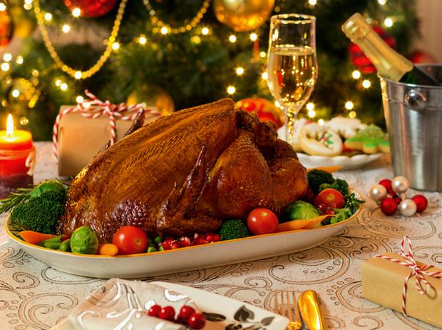 Фото №5 - Особенности рождественского ужина во Франции: традиции и яркая символика