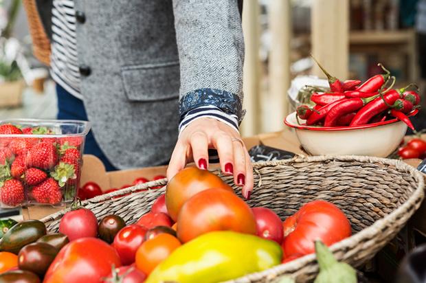 Фото №1 - Как выбирать фрукты и овощи?