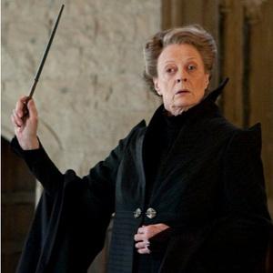 Фото №4 - Топ-10 самых могущественных палочек из вселенной «Гарри Поттера»