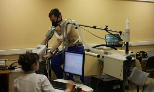 Фото №1 - Петербургские ученые собираются диагностировать рак по дыханию пациента
