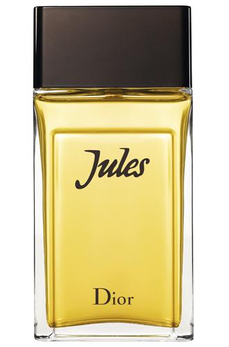 Фото №6 - Возвращение легенды: мужской аромат Dior Jules