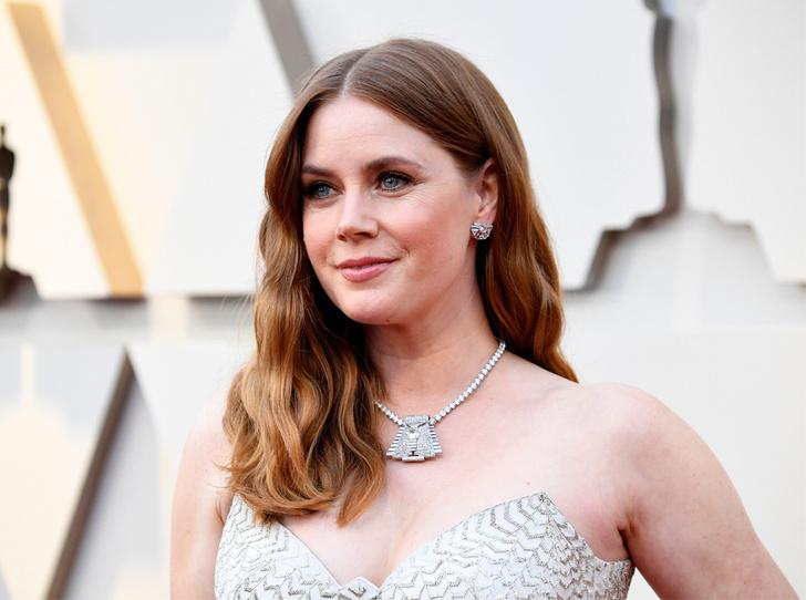 Фото №1 - Драгоценный «Оскар-2019»: самые эффектные украшения звезд
