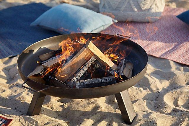 Фото №2 - Все для барбекю: жаровни, грили, мангалы