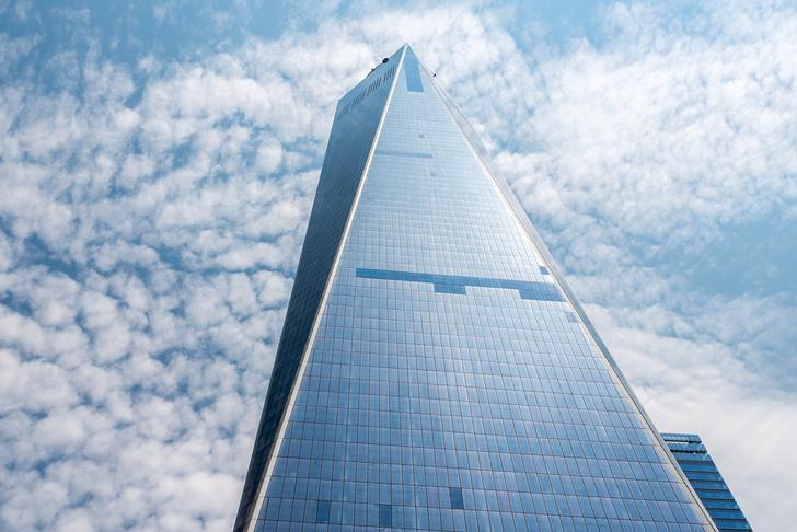 Фото №4 - Мекка в топе: 20 самых дорогих зданий в мире