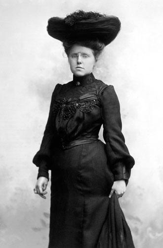 Фото №3 - Маленькое черное платье: удивительная история культовой вещи